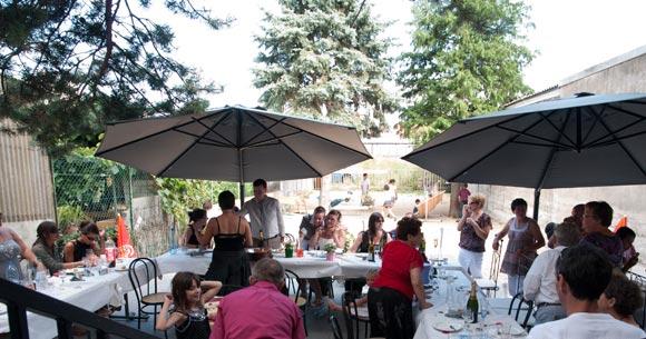 Au jardin des d lices restaurant pizza kebab le blog for Au jardin des delices